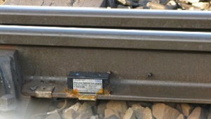 Findlay Irvine's Rail-Track Temperature Monitoring